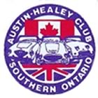 Austin Healey Club of Southern Ontario